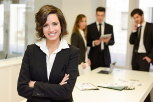 Read more about the article Friends with Boundaries: Handling Friendships in the Workplace